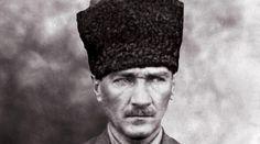 Atatürk Sakarya Muharebesine Giderken Üç Kaburga Kemiği De Kırıktı – MustafaKemâlim