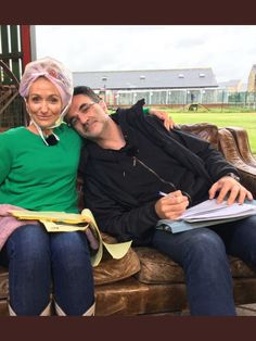 Professor Noel Fitzpatrick on the set of Animal Rescue Live - August Documentary Film, Good People, I Love Him, A Good Man, Animal Rescue, Superman, Famous People, Documentaries, Sexy Men
