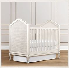 pretty baby crib