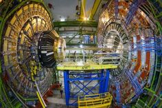 Has LHC found revolutionary new particle? Maybe. | Human World | EarthSky