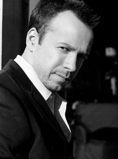 Photo of donnie for fans of Donnie Wahlberg.