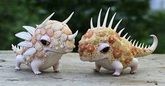These 20 Adorable Hand-Painted Creatures Look Like They Came Straight Out Of Narnia | Diply