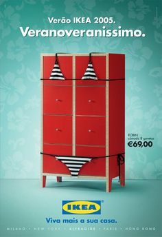 image promotes ads of ikea products and prices people who love to purchase less expensive