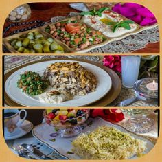 My Mothers Table offers simple Lebanese Cuisine recipes through step by step instructions and recipe variations for the modern cook. Lebanese Cuisine, Lebanese Recipes, Menu, Cooking, Ethnic Recipes, Health, Table, Ideas, Food
