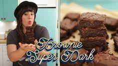 Raiza Costa ensina um brownie delicioso e fácil de fazer!