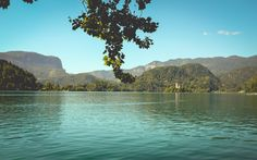 First post! From our trip to Lake Bled Slovenia last month. [OC 4896 x 3060 ] #reddit