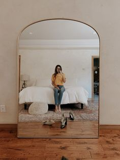 Casual Friday : Arched Mirror, New Beds for Greta's Room, What I actually bought from the Nordstrom sale, Demo begins, Our Favorite games and more!