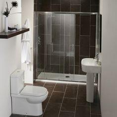 Designing A Small En Suite Bathroom