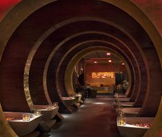TAO Nightclub & Asian Bistro, Las Vegas » Retail Design Blog