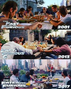Fast and Furious 2013 oder TagFreunde Letty Fast And Furious, Fast And Furious Memes, Fast & Furious 5, Paul Walker Tribute, Dom And Letty, Marvel Universe, Dominic Toretto, Fate Of The Furious, Furious Movie