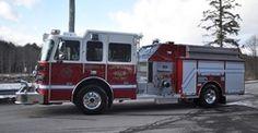 Clayton FD Engine 14-1-1