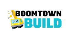 Make your mark on BOOMTOWN – name the crane!