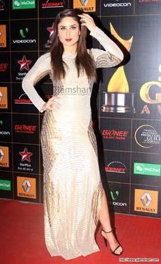 Bollywood's best dressed beauties this award season Manish Malhotra Anarkali, Maroon Gowns, Nikhil Thampi, Chitrangada Singh, Nice Dresses, Prom Dresses, Evening Dresses, Kareena Kapoor Khan, Beautiful Indian Actress