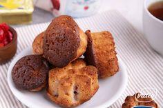 Творожные кексы — пошаговый рецепт приготовления с фото в домашних условиях Muffin, Cookies, Breakfast, Desserts, Recipes, Food, Crack Crackers, Morning Coffee, Tailgate Desserts