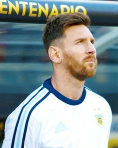 cool 20 Winning Messi Haircuts - Sporty And Stylish Looks For Guys