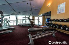 Fitness Center Bahamas Cruise, Cruise Port, Southern Caribbean, Royal Caribbean, Bayonne Bridge, Empress Of The Seas, Hamilton Bermuda, Celebrity Summit, Canada Cruise