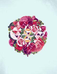 just-art:  Flowers for Murdersby Esteban Tijerino