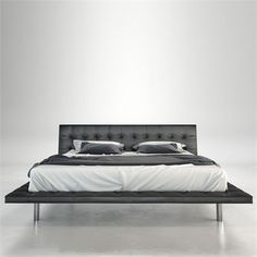 Modloft Howard Platform Bed