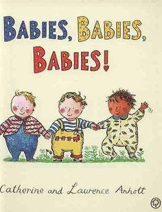 Babies, babies, babies, 14/1/14
