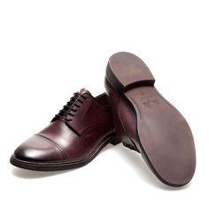 BRUSHED BLUCHER - Shoes - Shoes - Man   ZARA Armenia