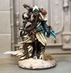 The heretek magos of House Sinekai are driven by one goal – to push the boundaries of science by whatever means they choose, free from the restrictions of the Adeptus Mechanicus. House Sinekai specialises in unorthodox...