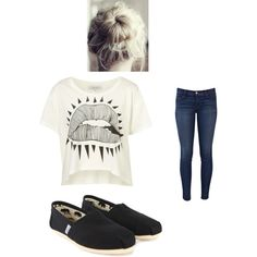 """Untitled #22"" by spurple on Polyvore"