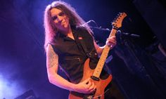 Skid Row live at Canyon Club in Agoura Hills,  CA on May 15th, 2014