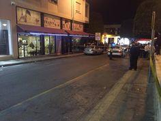 Λεμεσός: Δεν έχει εντοπιστεί το φονικό όπλο στη σκηνή