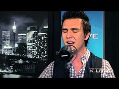"""K-LOVE - """"Nothing Ever (Could Separate Us)"""" by Citizen Way - YouTube"""