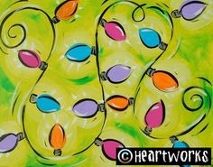 Gallery | Heart Works - Life is art, Paint your dreams!