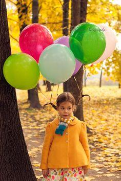 colorful childhood by Galina Kochergina on 500px