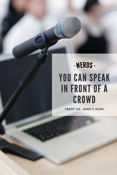 Public Speaking Tips For Entrepreneurs - Yes, Even YOU Can Speak In Front of a Crowd