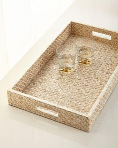 H8RP8 Moroccan Tray