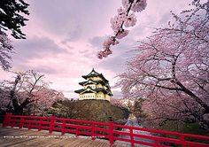 Hirosaki Castle. Wow! (Explored), Japan