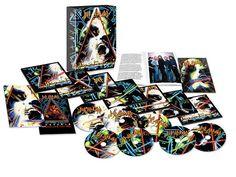 デフ・レパード『Hysteria』30周年記念盤発売
