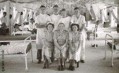 British army nursing   History of the QARANC and British Army Nurses