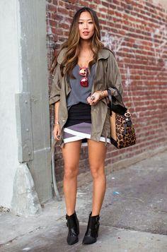 34e48116155e Aimee Song Street Style Women