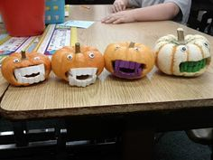 UNDERpaid and OVERblessed: Cutest Halloween Craft Ever. Really.
