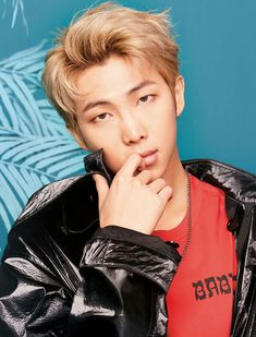 #BTS x FACE YOURSELF  #RM
