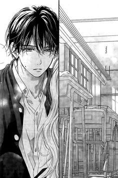 Boku ni Hana no Melancholy - MANGA - Lector - TuMangaOnline