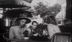 Troublant, la télévision oeil de demain, 1947