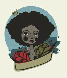 Soul Cacheada: Beleza Pura