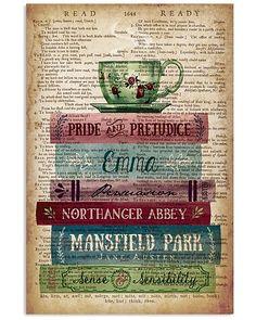 Jane Austen, I Love Books, Books To Read, Architecture Art Design, Book Page Art, I Love Reading, Reading Books, Book Images, Book Nooks