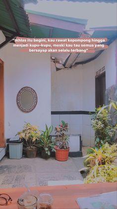 Reminder Quotes, Self Reminder, Mood Quotes, Jokes Quotes, Qoutes, Religion Quotes, Quotes Galau, Sad Wallpaper, Quotes Indonesia