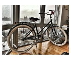 A fantastic shot taken by a Brooklyn Cruiser customer.  Couldn't have taken a better one ourselves.