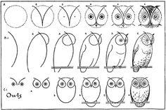 owl for babi