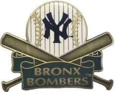 offers flags and pins for the New York Yankees baseball team. Yankees Baby, Yankees Logo, New York Yankees Baseball, Baseball Mom, Cincinnati Reds Game, Mlb, Bronx Nyc, Ny Mets, Yankee Stadium