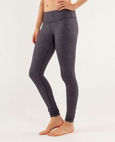 Wunder Under Pant @lululemon athletica i want a pair of wunder unders! maybe my next big purchase