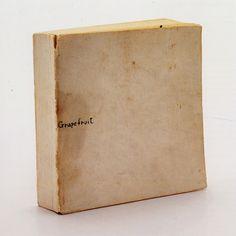 Grapefruit-Ono - Grapefruit (book) - Wikipedia, the free encyclopedia