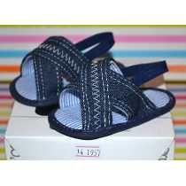 sandalias de jeans para bebes - Buscar con Google